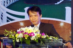 Bui Van Chi Founder of Atravelmate