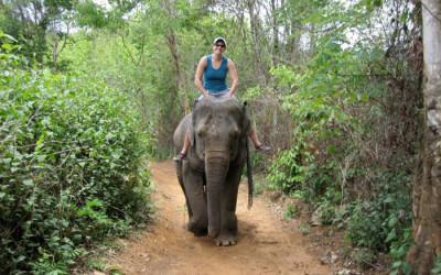 Luang Prabang - Lao Spirit Adventure