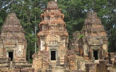 preah ko - Cambodia tour